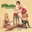 The Fratellis, Costello Music album cover