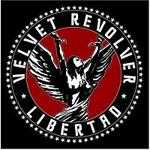 Velvet Revolver - Libertad cover