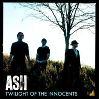 Ash- 'Twilight Of The Innocents'