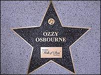 Star Ozzy
