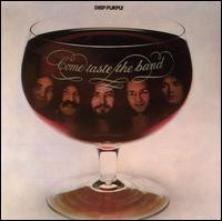 Deep Purple: Come Taste The Band [remastered]