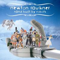 Newton Faulkner - 'Handbuilt By Robots'
