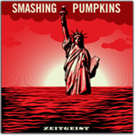 Smashing Pumpkins - Zeitgeist Cover