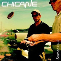 Chicane - 'Somersault'