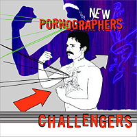 New Pornographers - Challange