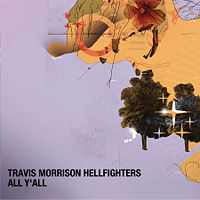Travis Morrison - All Y'All