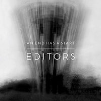 Editors And End Has A Start
