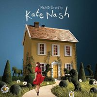 Kate Nash - 'Made Of Bricks'