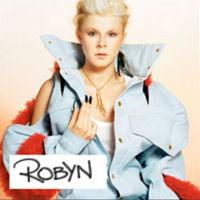 Robyn - 'Robyn'