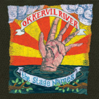 Okkervil River - 'The Stage Names'