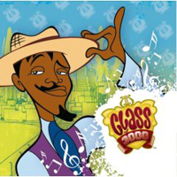 Andre 3000 - 'Class of 3000′