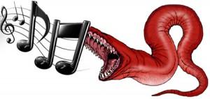 MP3 Worm