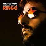 Ringo Star: Photograph: The Very Best of Ringo Starr cover