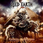 Iced Earth Framing Armageddon: Something Wicked Part 1