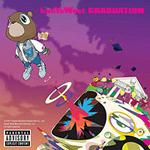 Kanye West Graduation cover