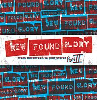 New Found Glory  	From the Screen to Your Stereo Part 2