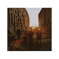 Hot Hot Heat - Happiness Ltd.