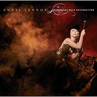 Annie Lennox - Songs of Mass Destruction