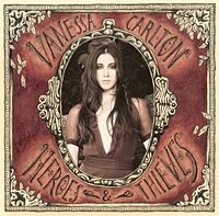 Vanessa Carlton - Heroes and Thieves