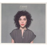 St Vincent - 'Marry Me'