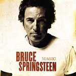 Bruce Springsteen - Magic cover