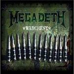 Megadeth - Warbox
