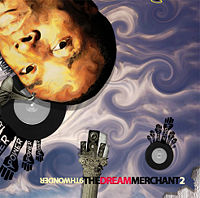 9th Wonder  	Dream Merchant Vol. 2