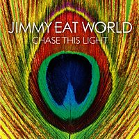 Jimmy Eat World - Chase The Light