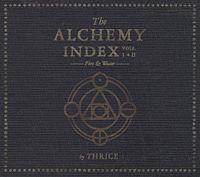 Thrice - The Alchemy Index: Vols. I & II - Fire & Water