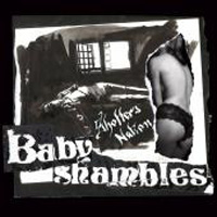 Baby Shambles - shotters nation