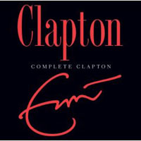 Eric Clapton: Complete