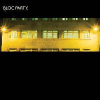 Bloc Party - Flux