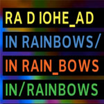 Radiohead - In Rainbows cover