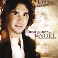 Josh Groban - Noel cover