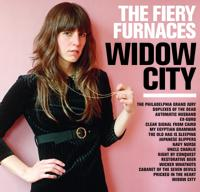 Fiery Furnaces  	Widow City