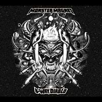 Monster Magnet  	4-Way Diabl