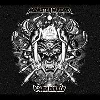 Monster Magnet  4-Way Diabl