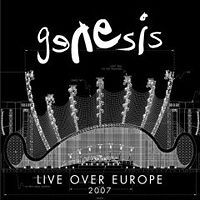 Genesis - 'Live Over Europe'