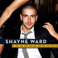 Shayne Ward - 'Breathless'