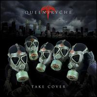 Queensryche  	Take Cover Covers album