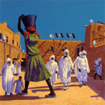 The Mars Volta - The Bedlem in Goliath