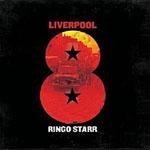 Ringo Starr: 'Liverpool 8′