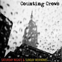 Counting Crows new album art