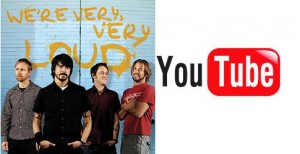 Foo Fighters YouTube