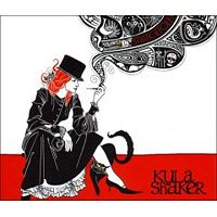 Kula Shaker  Strange Folk