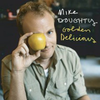 Mike Doughty  	Golden Delicious