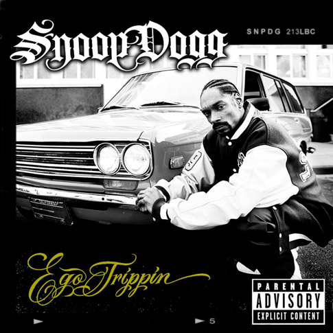Snoop cover