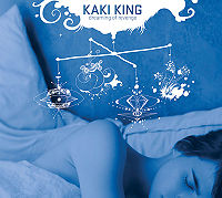 Kaki King  	Dreaming of Revenge