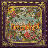Panic At The Disco  	Pretty. Odd
