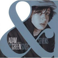 Adam Green  	Sixes & Sevens